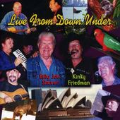 Live From Down Under (2-CD)