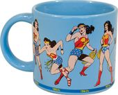 DC Comics - Wonder Woman Through the Years 14 oz.