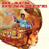 Black Dynamite [Deluxe Edition] (2-CD)