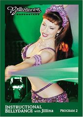 Instructional Bellydance with Jillina - Program 2