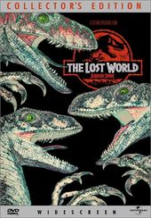 Jurassic Park: The Lost World (Collector's