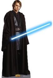 Star Wars - Anakin Skywalker Jedi - Life Size