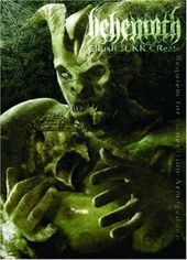Behemoth - Crush Fukk Create (2-DVD)