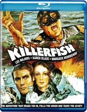 Killer Fish (Blu-ray)