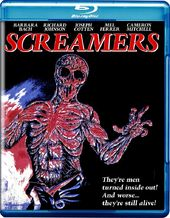 Screamers (Blu-ray)