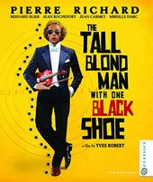 The Tall Blond Man With One Black Shoe (Blu-ray)