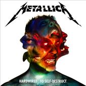Hardwired...To Self-Destruct (2-CD)
