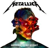 Hardwired...To Self-Destruct (2LPs - 180GV)
