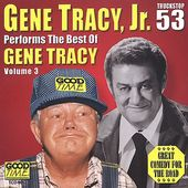 Performs the Best of Gene Tracy Volume 3