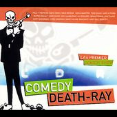 Comedy Death-Ray (Live) (2-CD)