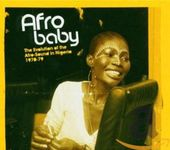 Nigeria - Afro Baby: The Evolution of the