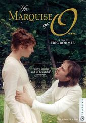 The Marquise of O (Blu-ray)