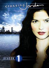 Crossing Jordan - Season 1 (5-DVD)