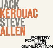 Poetry For The Beat Generation (Limited Black And