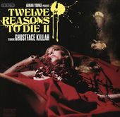 Twelve Reasons to Die II (2-CD)