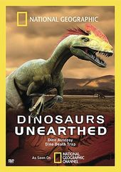 National Geographic - Dinosaurs Unearthed