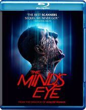 The Mind's Eye (Blu-ray)