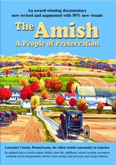 Amish: People Of Preservation