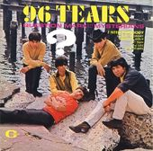96 Tears (Orange Vinyl - Plays @ 45RPM)