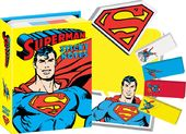 DC Comics - Superman Sticky Notes