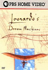 PBS - Leonardo's Dream Machines