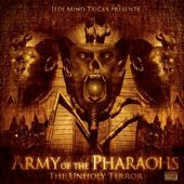 The Best of Army of the Pharoahs (2-CD)