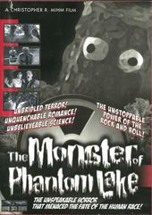 Retro Underground Cinema - The Monster of Phantom