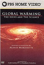 PBS -Global Warming: The Signs and Science