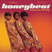 Honeybeat: Groovy 60s Girl-Pop (180GV - Violet