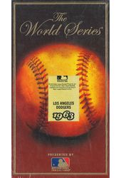 1963 World Series: Los Angeles Dodgers Vs. New