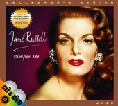 Pamper Me/The Outlaw (CD/DVD)