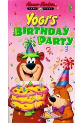 Yogi's Birthday Party