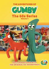 Gumby - 60s Series, Volume 1