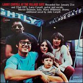 Live at the Village Gate [Remastered]