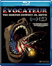 Evocateur: The Morton Downey Jr. Movie (Blu-ray)