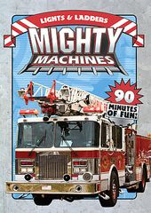 Mighty Machine: Light Ladders