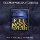 Full Moon Archive Music Collection (2-CD)