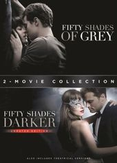 Fifty Shades Collection (2-DVD)