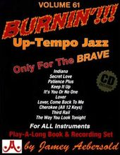 Burnin' Up Tempo Jazz Standards