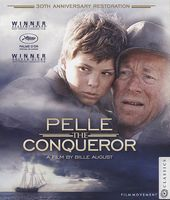 Pelle the Conqueror (Blu-ray)
