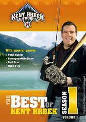The Best of Kent Hrbek - Season 1, Volume 1