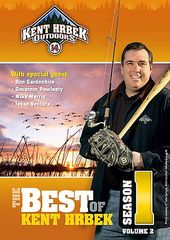 The Best of Kent Hrbek - Season 1, Volume 2