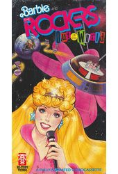 Barbie and the Rockers: Out of This World