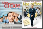 Office (USA) - Season 1 & 2 (5-DVD)