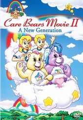Care Bears Movie II - A New Generation (Full