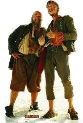 Pirates of the Caribbean - Pirate - Life Size