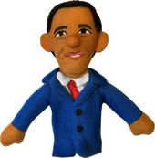 Obama - Magnetic Finger Puppet