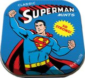DC Comics - Superman - Mints