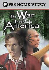The War that Made America (2-DVD)