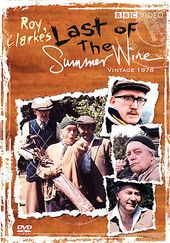 Last of the Summer Wine - Vintage 1976